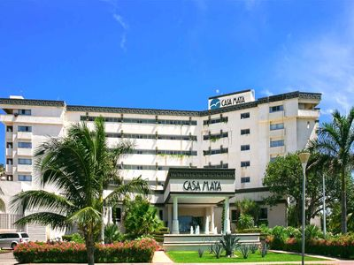 Photo for Beautiful Aparthotel located in the Hotel Zone of Cancun, Q. ROO