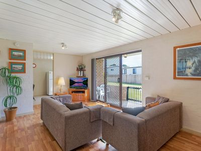 Photo for Ground Floor - No stairs -Convenient and spacious two bedroom...