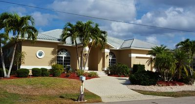 Photo for 4BR House Vacation Rental in Punta Gorda Isles, Florida