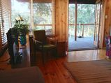 King River Cabin - family & pet friendly