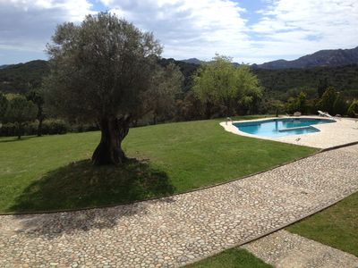 Photo for 5BR House Vacation Rental in Santa Cristina d´Aro, Gerona