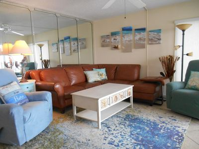 Photo for On Siesta Key! Do you want to be DIRECTLY ON the Gulf of Mexico? We thought so!