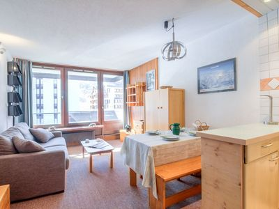Photo for 1BR Apartment Vacation Rental in Les Boisses, Rhône-alpes