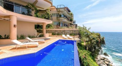 Photo for Waterfront South Shore LUXURY Villa w/Chef & Housekeeping! New on Market!