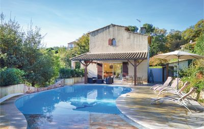 Photo for 3 bedroom accommodation in La Gaude