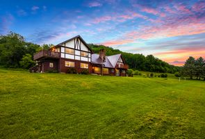 Photo for 5BR Chateau / Country House Vacation Rental in Fountain City, Wisconsin