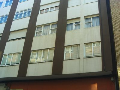 Photo for COMFORTABLE APARTMENT IN DOWNTOWN AREA OF FERROL