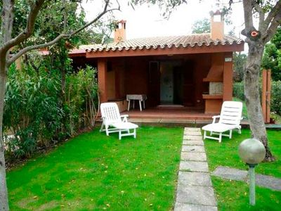 Photo for Bungalow for 3 guests with 35m² in Monte Nai / Costa Rei (93609)