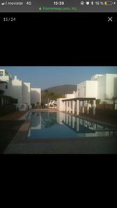 Photo for Macenas Mojacar luxury apartment