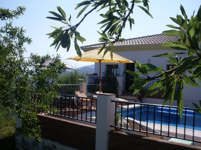 Photo for CASA LOPA  LUXURIOUS HOLIDAY VILLA WITH POOL