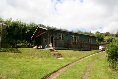 'Willows' Holiday Lodge