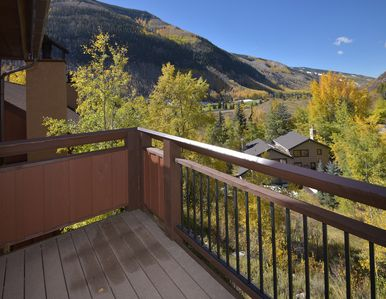 Photo for Booth Creek Townhome - Vail, CO