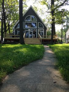 Photo for 3BR House Vacation Rental in Angola, New York