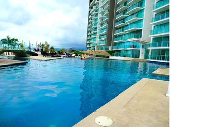 Photo for Caribbean Beach Condo In Panama - Fully Furnished, 2 Bedrooms @ Bala Beach