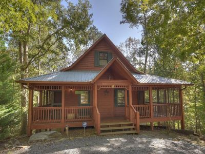 🐻 Lazy Bear Lodge 🐻 Summer special Book 6 nights~ 7th free. Ask host May-Aug