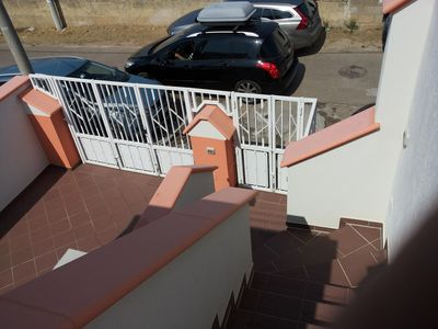 Photo for House 500m from the crystal clear sea