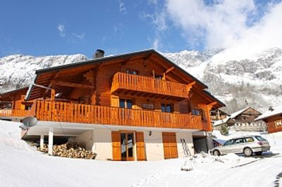 Photo for Large Savoyard  Chalet: Wonderful Base For Winter Sports And Summer Activities