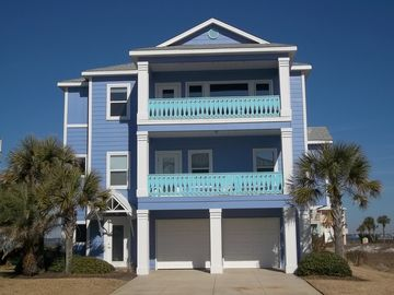 Santa Rosa Villas Estates, Pensacola Beach, Florida, United States of America