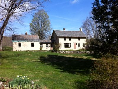 Photo for Stunning Farmhouse! Great Location!!! Route 30 Close to BROMLEY or STRATTON!