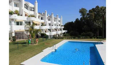 Photo for FANTASTIC APARTMENT IN GARDENS OF CALAHONDA VERY CLOSE TO THE BEACH