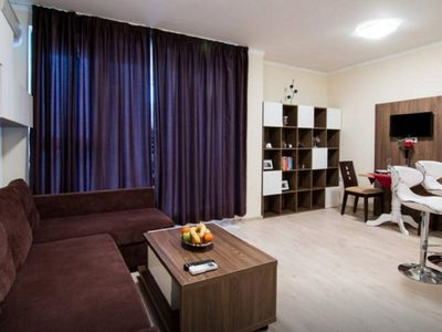 Photo for **Trinity Apartment - Elegance and Style in the heart of Burgas**