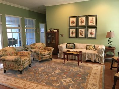 Photo for Charming and comfortable home