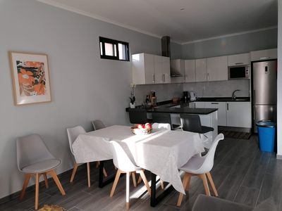 Photo for Cozy house in Funchal with BBQ