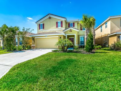 Photo for Best Disney Solterra Resort - 6 Bedroom 5 Bathroom Pool & Spa Home