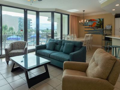Photo for Phoenix On The Bay 2BR Condo 1212 ~ Click for a FREE Night!