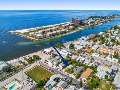Photo for Your Inlet to Beach Living!