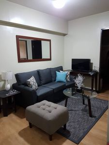 Photo for 2BR Condo Vacation Rental in Taguig, Phillippines
