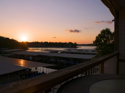 Photo for *FREE NIGHT* Ledges Lakefront 2BR Condo! Walk-In Unit w/ WiFi.