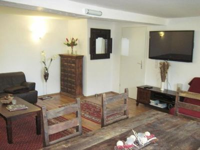 Photo for Neuleiningen Valley holiday home for 9 - 11 people with 3 bedrooms - Holiday home