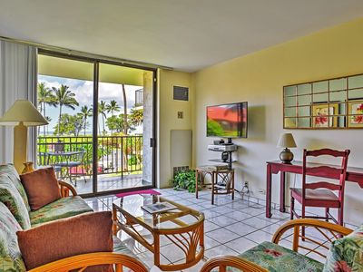 Photo for 1BR Kihei Home at Village by the Sea w/Ocean Views