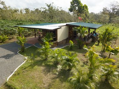Photo for Arenal Luxury Paradise - Couples Getaway