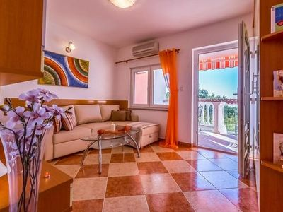 Photo for House Dramalj for 4 - 6 people with 2 bedrooms - Holiday house