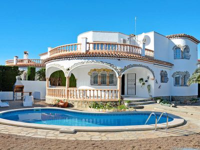 Photo for Vacation home Zefir  in Miami Playa, Costa Dorada - 6 persons, 3 bedrooms