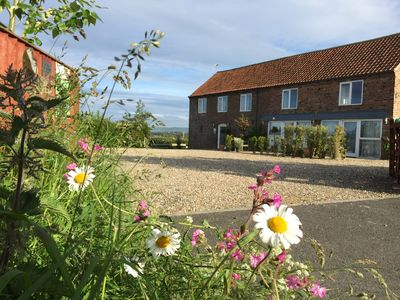 Photo for FILEY MILL FARM - LOVELY COTTAGE SLEEPS 4 - CLOSE TO TOWN & BEACH - LARGE GARDEN