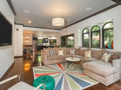 Photo for Family Home in Laurel Canyon