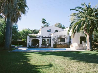 Photo for Villa Flores, where the Spanish sun rejuvenates your soul!