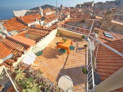 Photo for Holiday house Dubrovnik for 2 - 6 persons with 3 bedrooms - Holiday home
