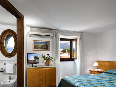 Photo for La Marinella-Nerano  spotless apartment close to everything (beach, trains, bars and restaurant