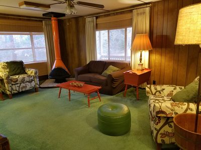 Photo for Entire Home - Retro-style near I-20: City Access, Country Feel