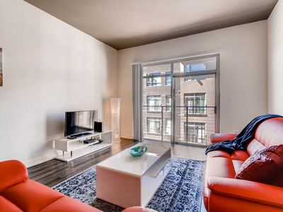 Photo for Alicia's Visionary - 2 Bed 2 Bath Stunner - Apartment