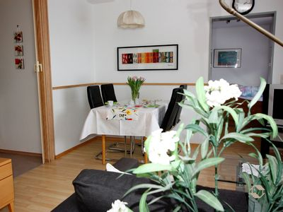 Photo for Appartement A, 45qm, 1 Schlafzimmer, max. 3 Personen