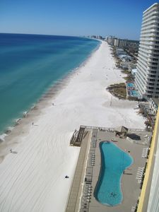 Photo for Luxury 2 Bedroom Gulf-Front Condo 1503 - Discounted Rates!! Free Beach Chrs/Umb