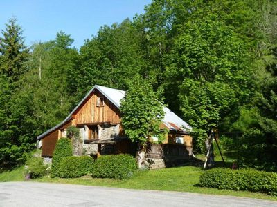 Photo for Montsapey: Chalet - Montsapey