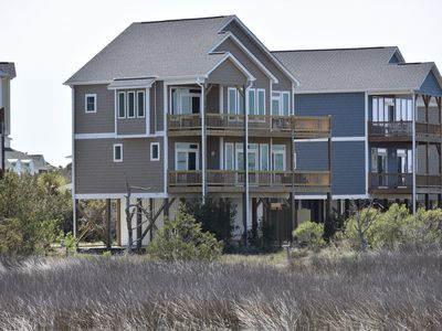 Photo for 4BR House Vacation Rental in Surf City, North Carolina