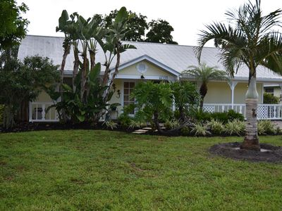 Photo for Key West Style Home ~ Dog Friendly ~ Free WIFI...5 mins to Siesta Beach
