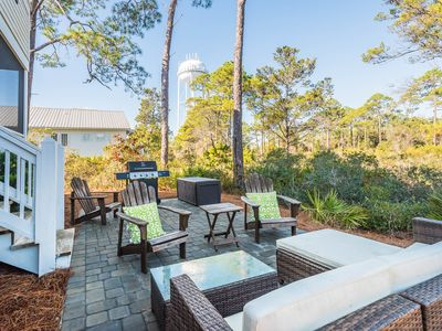 Photo for 5 STAR 4BR/4BA Quiet Family Retreat but Close to Everything $350/nt June 1-8